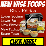 New Wise Foods