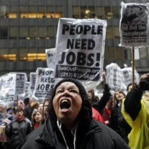 Unemployed seek help more Americans