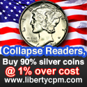 Liberty Silver Coins