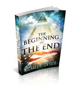 My New Book - The Beginning Of The End