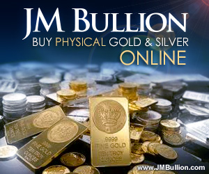 JM Bullion