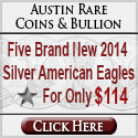 Austin Coins