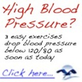 High Blood Pressure?