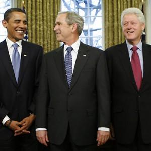 Bush mccain comparison dick morris