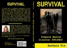 Survival Prepare Before Disaster Strikes Wake Up & Get Ready
