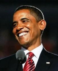 Barack Obama Globalism