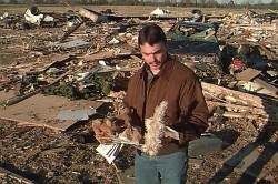 The Tornadoes Of 2011: The Worst Natural Disaster In The United States Since Hurricane Katrina