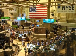 The Stock Market Crash Of 2011?