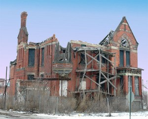 20 Things We Can Learn About The Future Of America From The Death Of Detroit