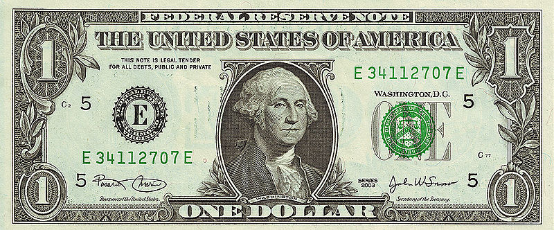 10 Reasons Why The Reign Of The Dollar As The World Reserve Currency