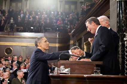 Obama And Boehner - The Debt Ceiling Battle Comes Next