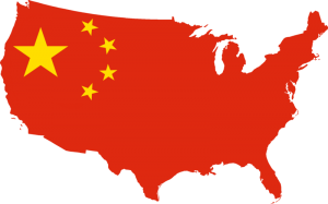 The United States - A Colony Of China?