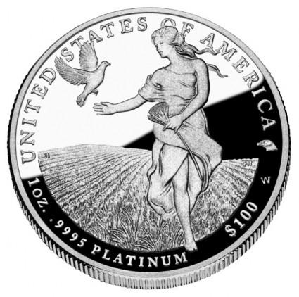 Trillion Dollar Coin?