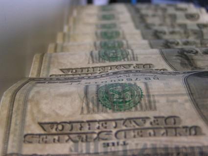 Money - Photo by selbstfotografiert