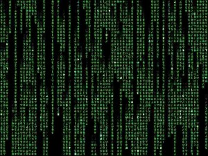 Who Tells Us What To Think? Does The Mainstream Media = The Matrix? - Photo by Properpilot