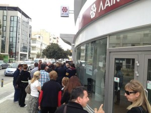 Cyprus ATM - Photo Via @Imeldaflattery