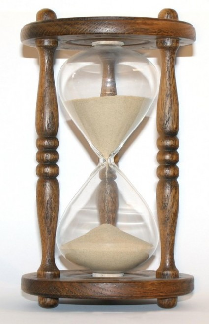 Preppers - Time Is Running Out