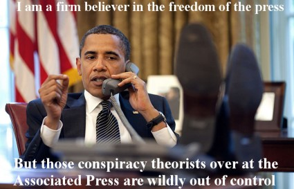 Obama Press