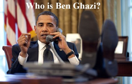 Obama Benghazi