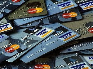 Multiple Government Agencies Are Keeping Records Of Your Credit Card Transactions