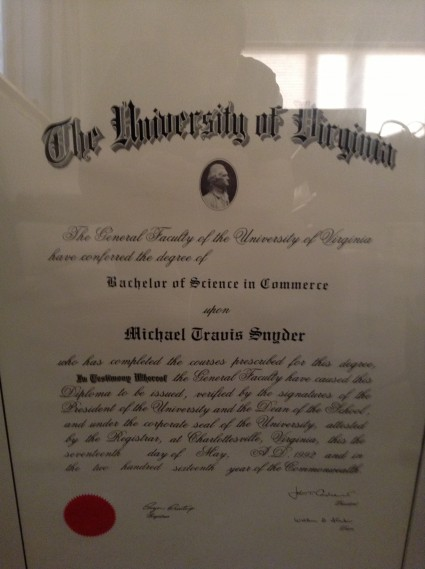 BS Degree