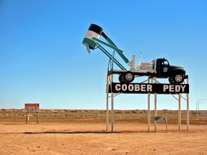 Coober Pedy - Photo by Thomas Schoch