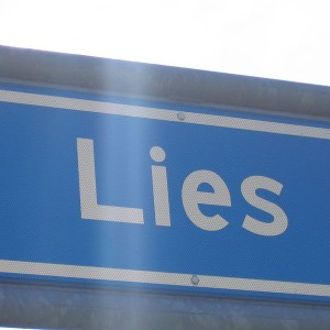 Lies - Photo by Rob Koster