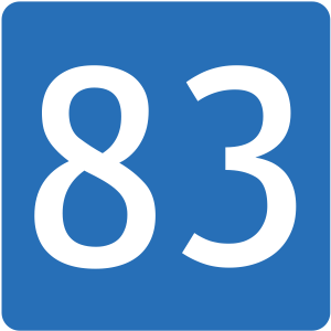 83 Signs