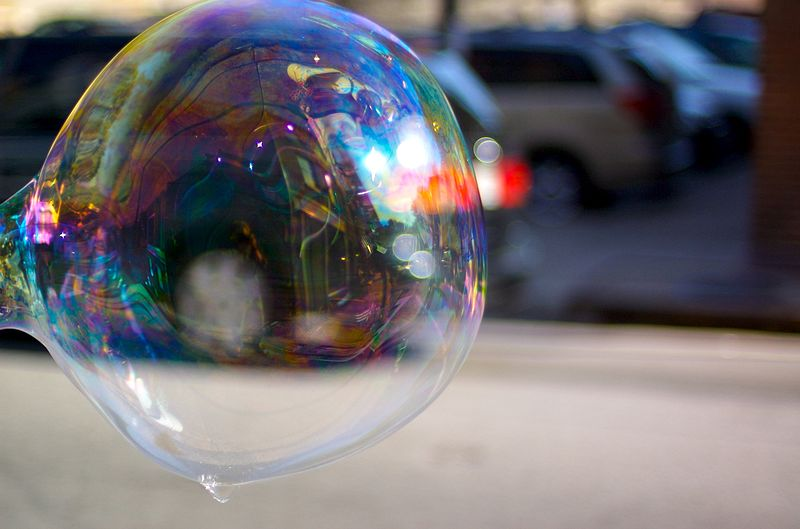 The $23 Trillion Credit Bubble In China Is Starting To ...