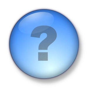 Question Mark Photo By Salazar210 at Wikipedia
