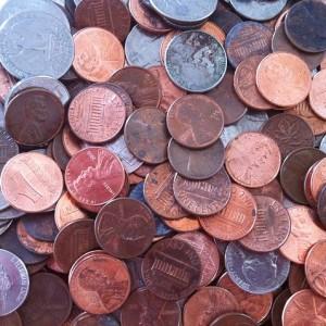 Coins - Public Domain