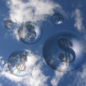 Financial Bubbles - Public Domain
