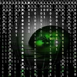 Cyberattack - Public Domain