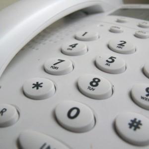 Telephone - Public Domain