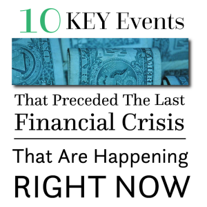 Global financial crisis: five key stages 2007-2011