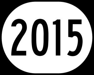 2015 - Public Domain