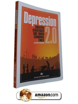 Depression 2.0 Book