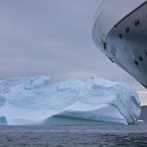 Iceberg - Public Domain