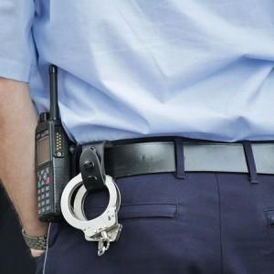 Police - Public Domain