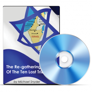 The Regathering Of Israel