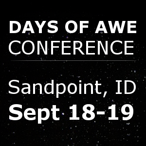 Days Of Awe Conference