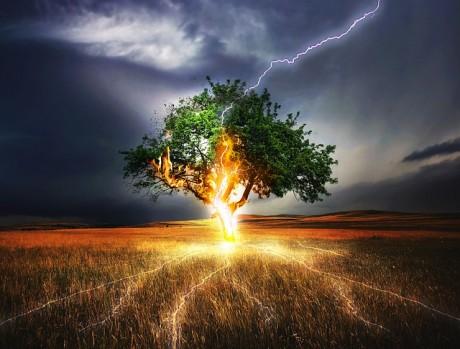 Perfect Storm - Public Domain