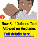 New Self-Defense Tool