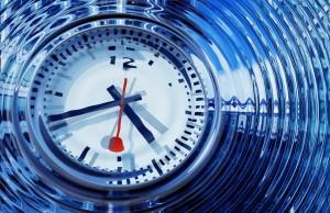 Clock Image - Public Domain