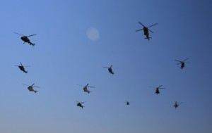 Helicopters 2 - Public Domain