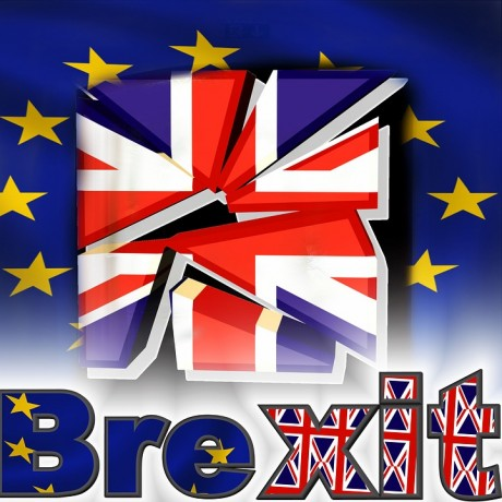Brexit Vote - Public Domain