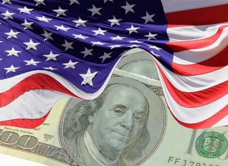 Economía EE.UU.  - Dominio Público