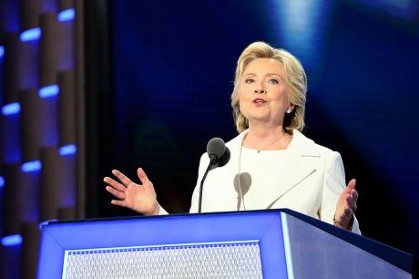 hillary-clinton-accepts-the-nomination-public-domain
