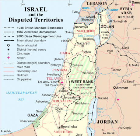 israel-and-the-palestinians-united-nations-map