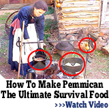 How to Make Pemmican - The Ultimate Survival Food